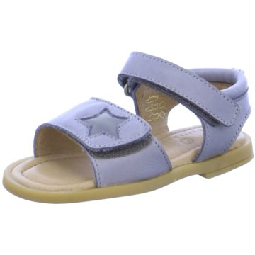 bellybutton Sandale grau