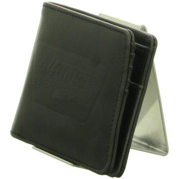 Vans Geldbörse schwarz