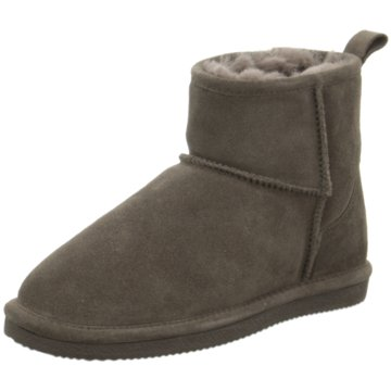 030 berlin Winterboot grau