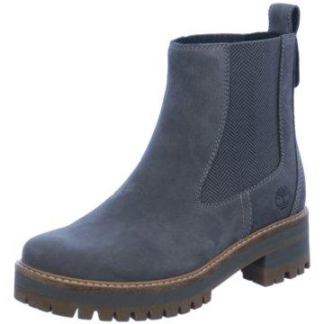 Timberland Chelsea Boot grau