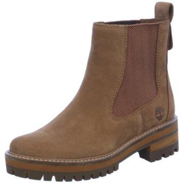 Timberland Chelsea Boot braun