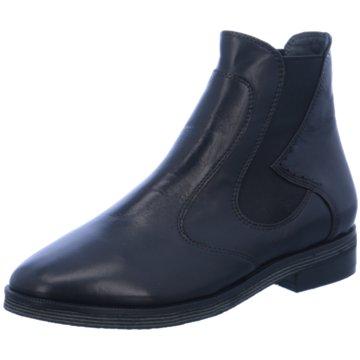 Everybody Chelsea Boot schwarz