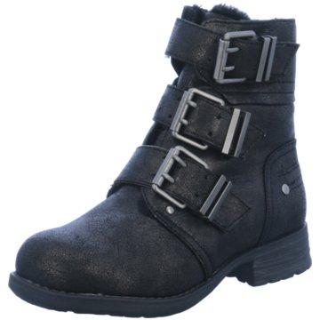 s.Oliver Biker Boot grau