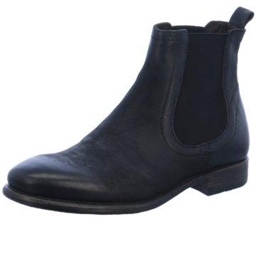 Highway Chelsea Boot schwarz