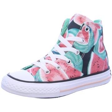 Converse Sneaker High bunt