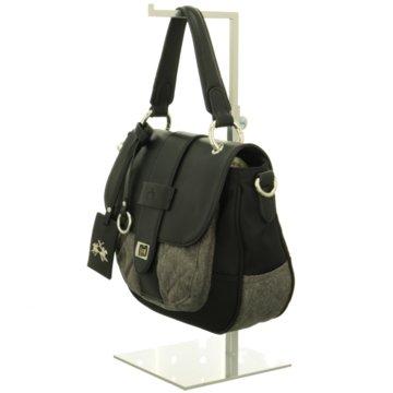 La Martina Taschen schwarz