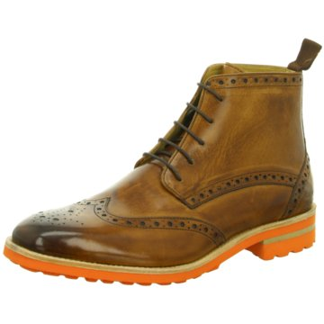 Melvin & Hamilton Boots Collection braun
