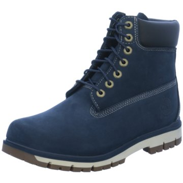 Timberland Boots Collection blau