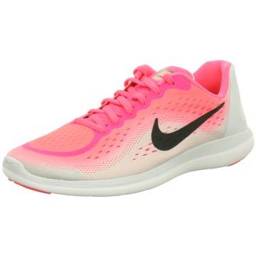 Nike Laufschuh coral