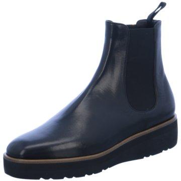 Truman's Chelsea Boot schwarz