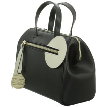 Tosca Blu Handtasche schwarz