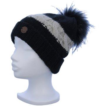 Mala Alisha Hüte & Mützen schwarz