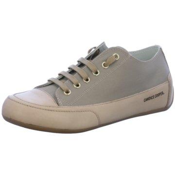 Candice Cooper Modische Sneaker beige