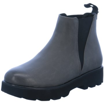 Only A Shoes Chelsea Boot grau