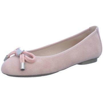 Hispanitas Klassischer Ballerina rosa