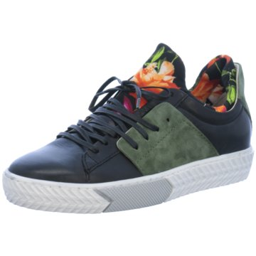 Mjus Modische Sneaker schwarz