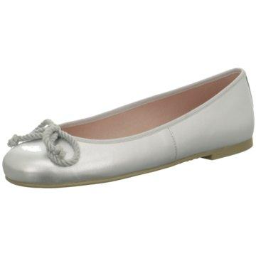 Jaime Mascaro Klassischer Ballerina grau
