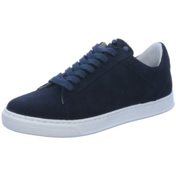 SPM Shoes & Boots Modische Sneaker blau