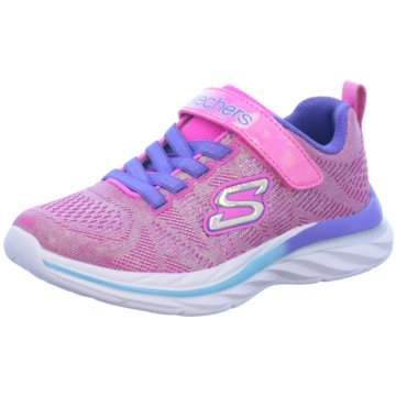 Skechers Sneaker Low pink