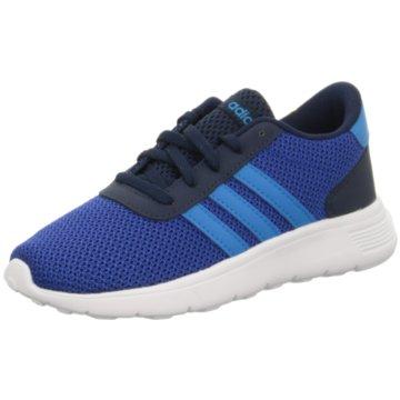 adidas NEO Sneaker Low blau