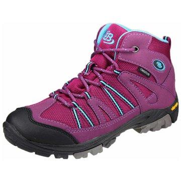 EB Wander- & Bergschuh pink