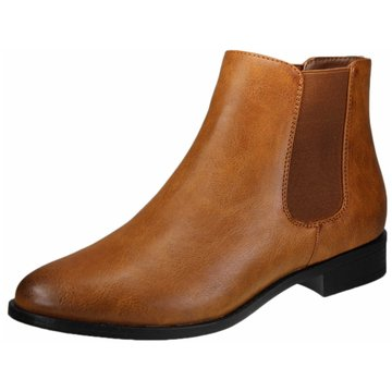 Only Chelsea Boot braun