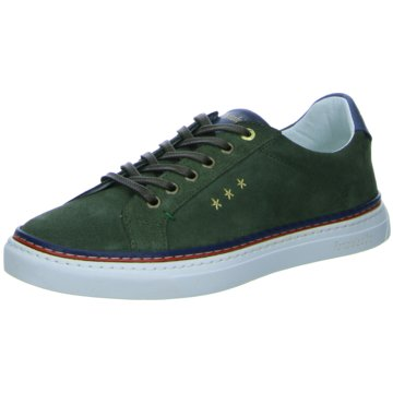 Pantofola d` Oro Sneaker Low oliv