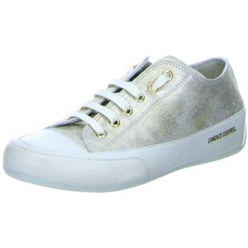 Candice Cooper Modische Sneaker silber