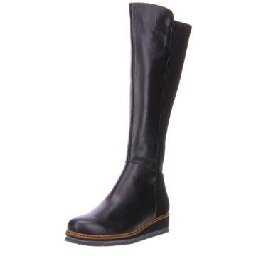 Vitti Love Klassischer Stiefel schwarz