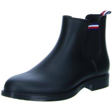 Tommy Hilfiger Chelsea Boot schwarz