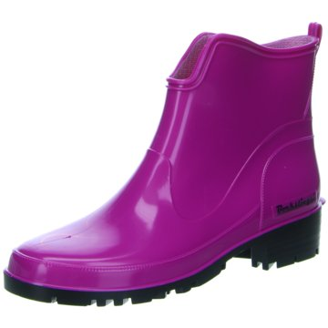 Schuh-Depot Gummistiefel pink
