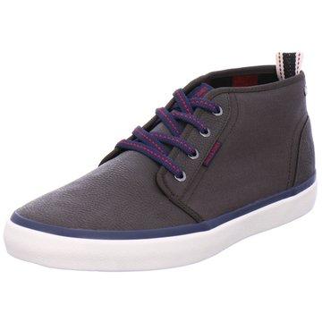 Jack & Jones Sneaker High grau