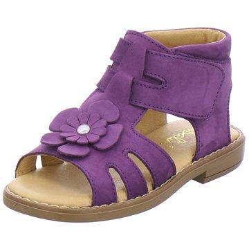 Sabalin Sandale lila
