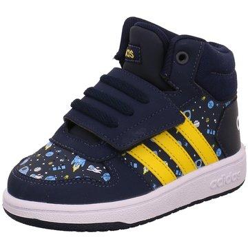 adidas NEO Sneaker High blau