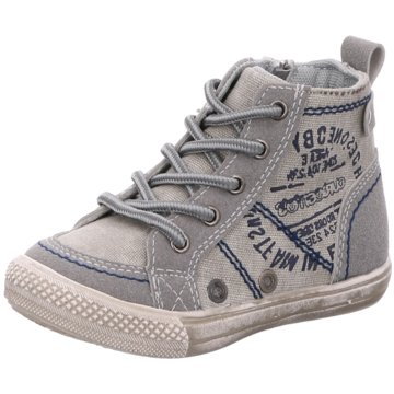 Slobby Sneaker High grau