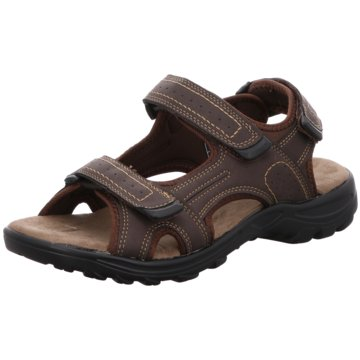 BM Footwear Outdoor Schuh braun