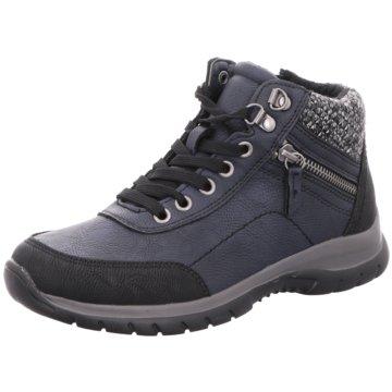 Supremo Outdoor Schuh blau