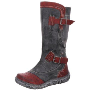 Marledo Footwear Komfort Stiefel braun