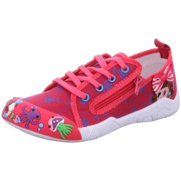 Slobby Sneaker Low rot