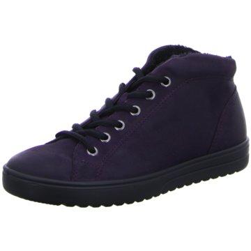 Ecco Sneaker High lila