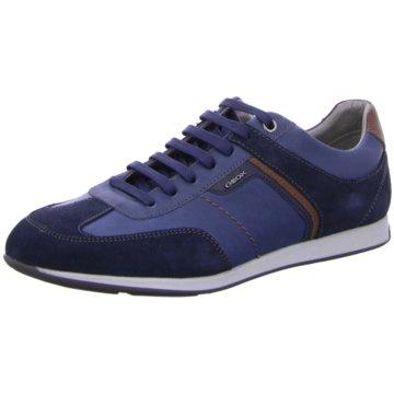 Geox -  blau