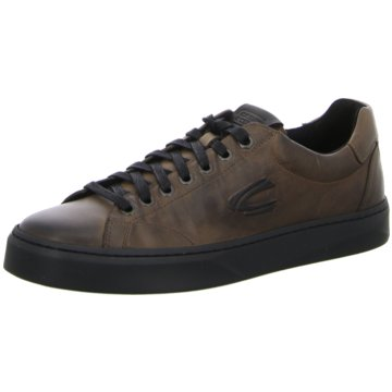 camel active Sneaker Low braun