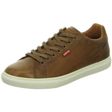 Levi's® Sneaker Low braun