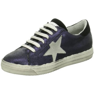 Meline Sneaker Low blau
