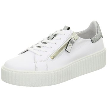 Online Shoes -  weiss