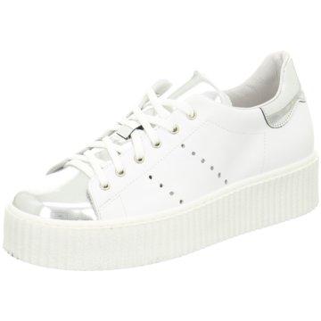 Mery Sneaker Low weiß
