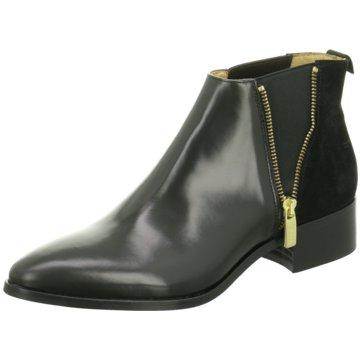Gant Ankle Boot schwarz
