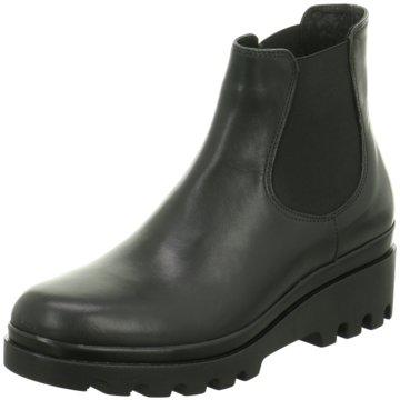 Caterina Firenze Chelsea Boot schwarz