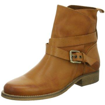 Online Shoes Casual Basics braun
