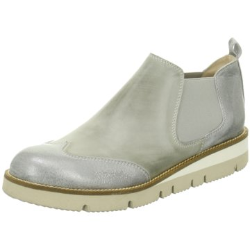 Accatino Chelsea Boot grau